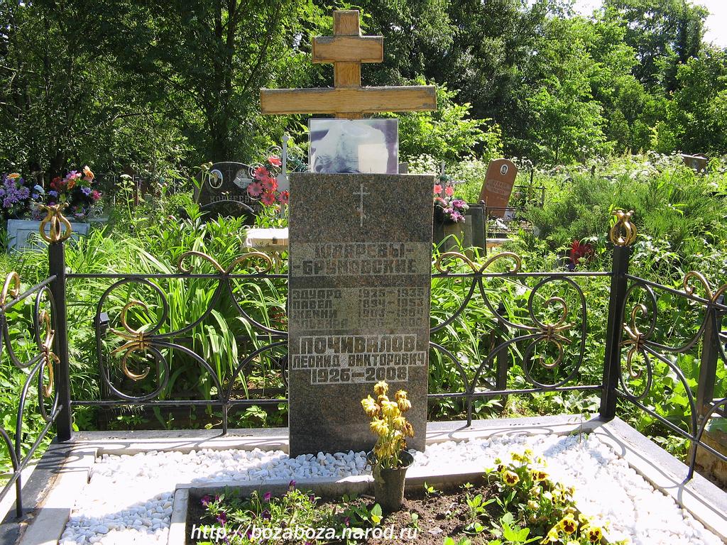 1937 - бруновская эльвира павловна: